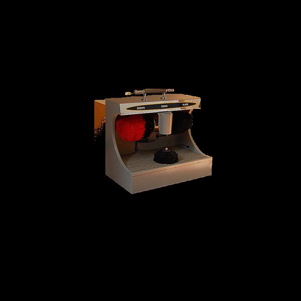 Машинка для чистки обуви Clean Boot Antisled Mini