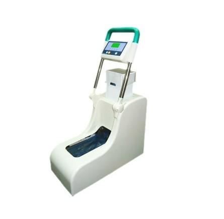 Аппарат для надевания бахил Boot-Pack Compact-LR