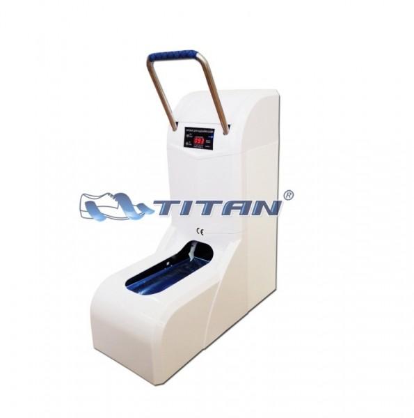 Аппарат для надевания бахил  Titan 100
