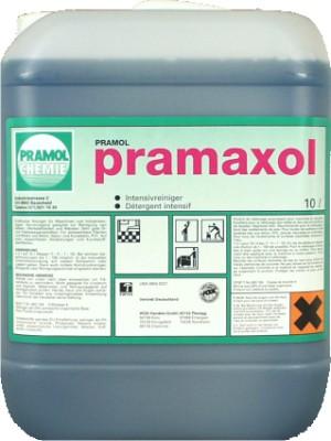 Pramaxol Эффективный очиститель