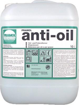 Anti Oil Растворитель жиров