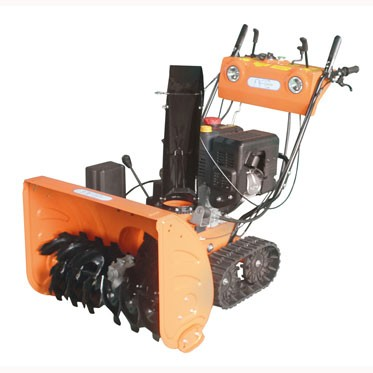 Снегоуборочная машина AFC-1371
