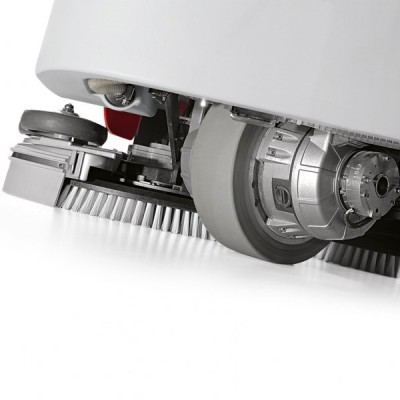 Аккумуляторная поломоечная машина Comac OPTIMA 100 B