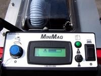 Factory Cat  MiniMag 20