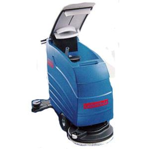 Аккумуляторная поломоечная машина