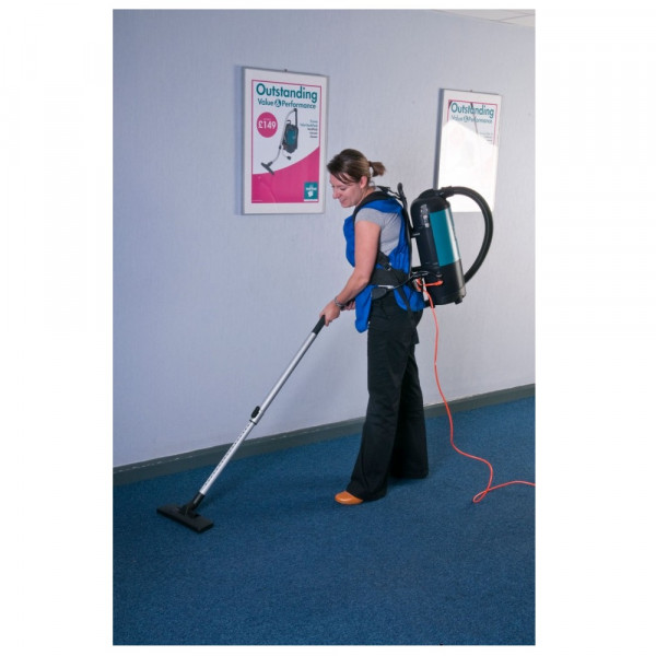 Truvox Back-Pack Vacuum