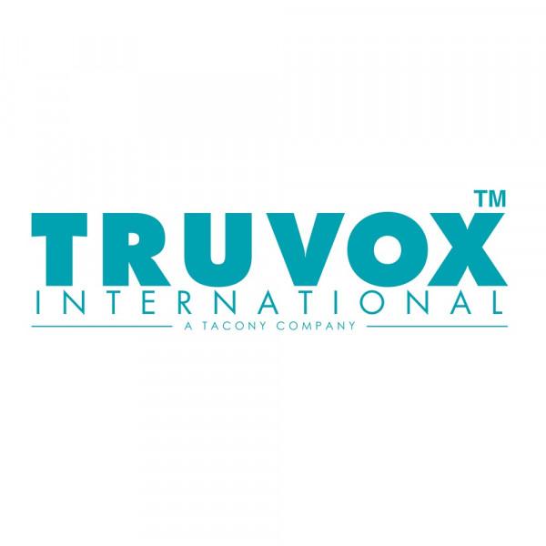 Щётка абразивная роторной машины Truvox ⌀20см bronze/polyprop mix.