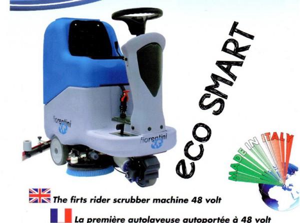 Fiorentini EcoSmart 65