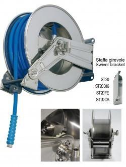 Инерционный барабан AV 1000