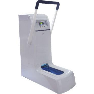 Аппарат для надевания бахил Clean Boot QY-I200/1 White