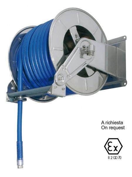 Инерционный барабан AV 6001