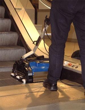 Duplex Escalator 350 Base