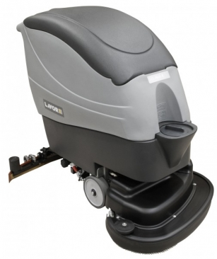 Lavor PRO SCL Midi R 75 BT, Trojan 200Ah