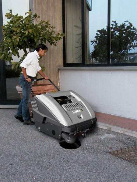 Lavor Pro SWL 900 ST, Honda