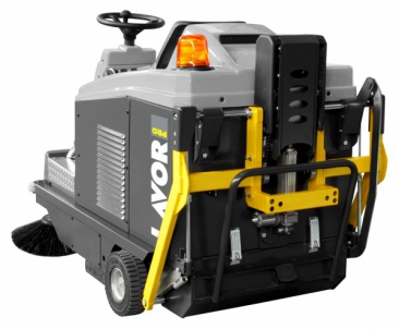 Lavor Pro SWL R1000 ST Bin-Up, Honda