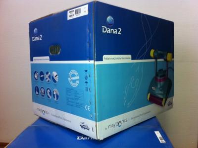 Dolphin Dana 2