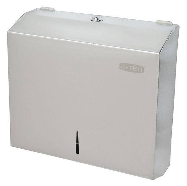 G-teq 8956  Диспенсер для бумажных полотенец