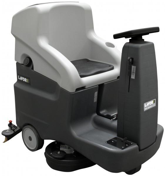 Lavor PRO Comfort XXS 66 BT,  GEL Lavor PRO 105Ah