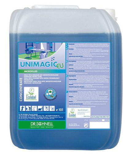 Unimagic Универсальное моющее средство