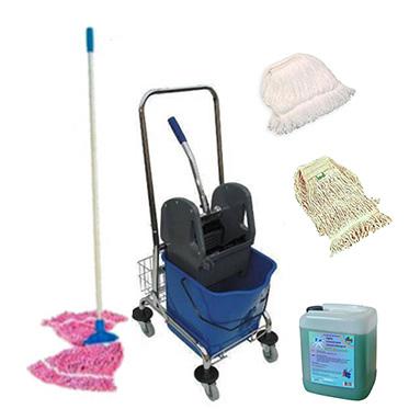 Комплект для уборки полов CleanFLoor Budget
