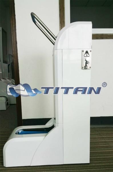 TITAN 200М с монетоприемником