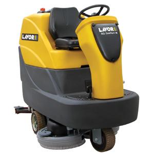 Lavor PRO SCL Comfort M 102, без АКБ и ЗУ