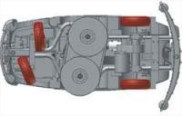 Cleanfix RA 800 Sauber