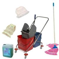 Комплект для уборки полов CleanFLoor Budget Plus